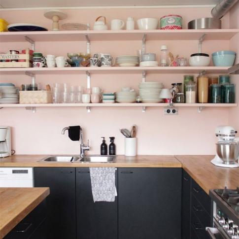 pintar-cocina-rosa