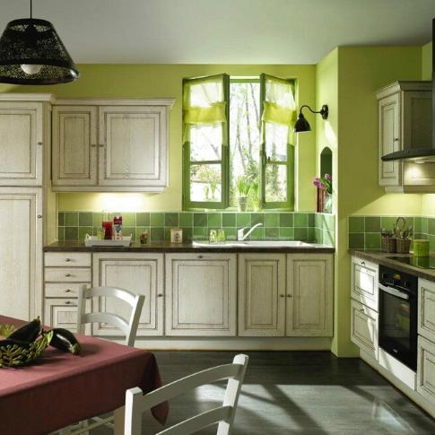 pintar-cocina-verde