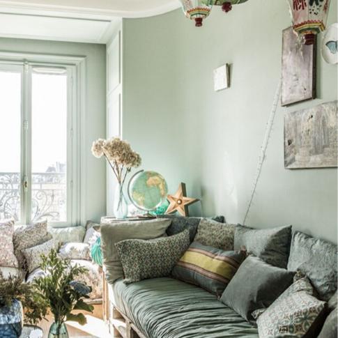 como-elegir-colores-para-casa-estilo-vintage