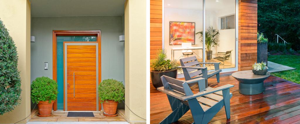 ¿Cuál es la mejor pintura para exteriores?