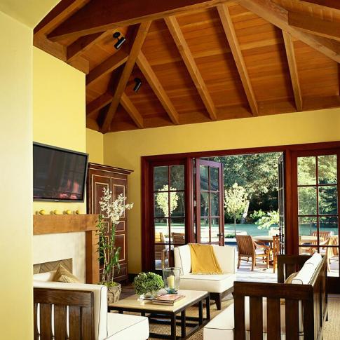 7 Colores Para Combinar Con Amarillo En Tus Interiores Prisa