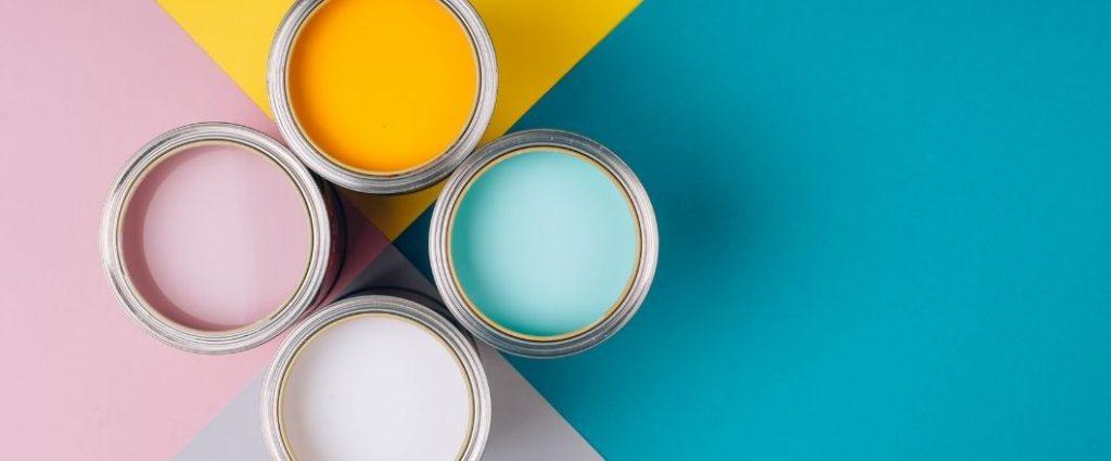 Cómo reconocer la calidad de tu pintura para casa