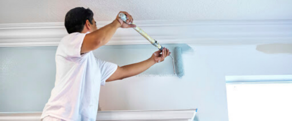 ¿Cómo pintar tu casa como un profesional?