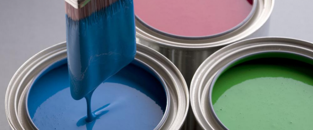 ¿Cuál es el rendimiento de pintura por metro cuadrado?