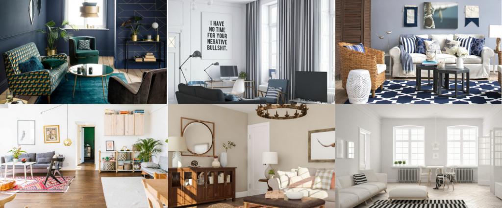 Quiz: ¿qué estilo decorativo elegir para mi casa?