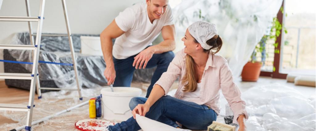 ¿Cuál es la mejor época para renovar la casa?