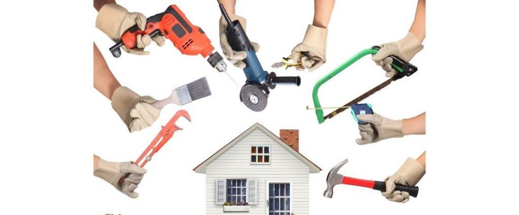 Aspectos clave para dar mantenimiento a tu hogar