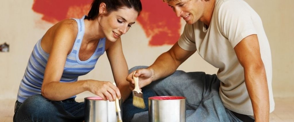 ¿Cómo optimizar el rendimiento de pintura y ahorrar gastos de remodelación?