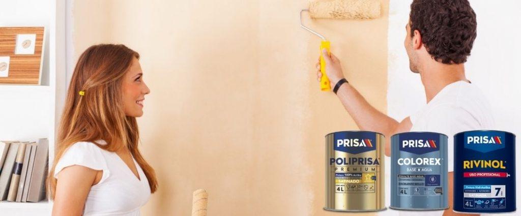 Como pintar un cuarto paso a paso