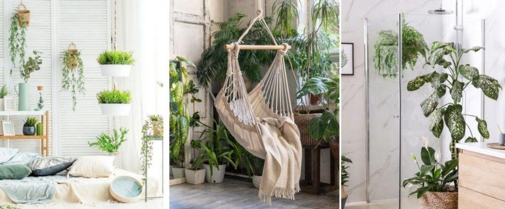 Garden Room: la nueva tendencia para decorar tu hogar
