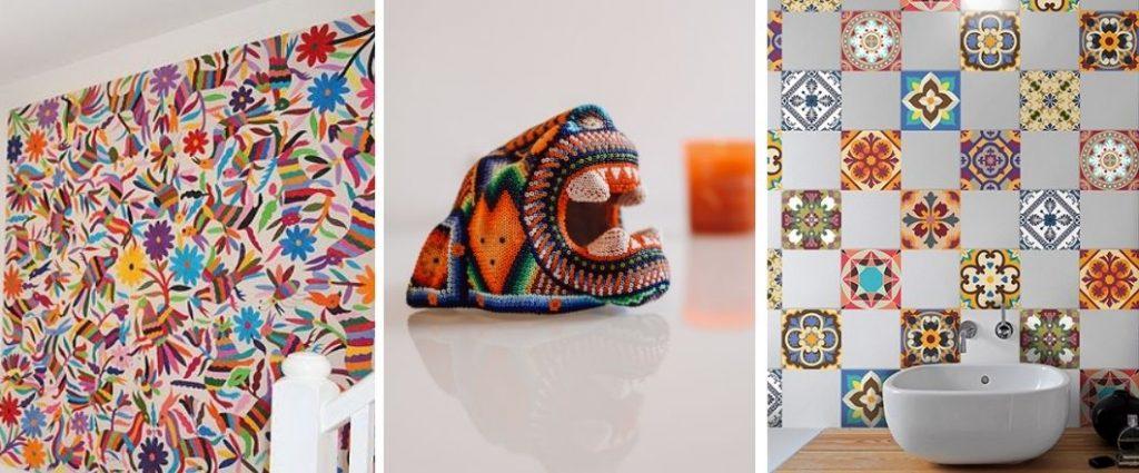 Decoración con artesanías, la tendencia que regresa con fuerza