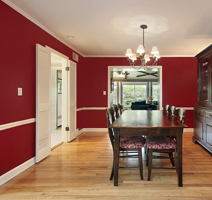 Descubre nuevos colores para comedor y renueva tu hogar   PRISA