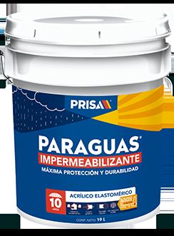 PARAGUAS® 10 años