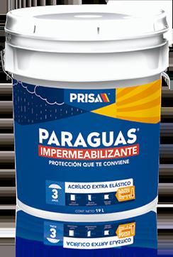 PARAGUAS® 3 años