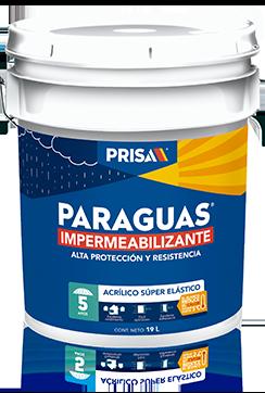 PARAGUAS® 5 años