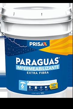 PARAGUAS® 6 años
