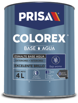 COLOREX® BASE AGUA